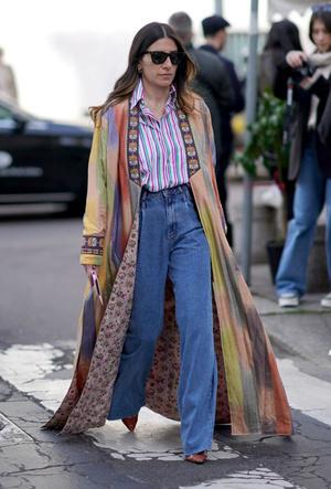 Фото №6 - Как выбрать идеальные джинсы по типу фигуры