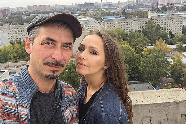 Фото №16 - За кулисами: семейные тайны актерских пар Краснодара