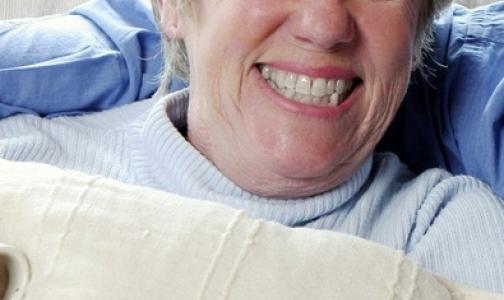 Фото №1 - Менопауза лишает зубов
