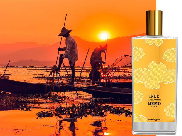 Фото №26 - Парфюмерные традиции Азии и ароматы, которые расскажут о них лучше всего