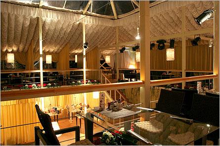 Фото №1 - Топ-5: популярные японские рестораны Москвы