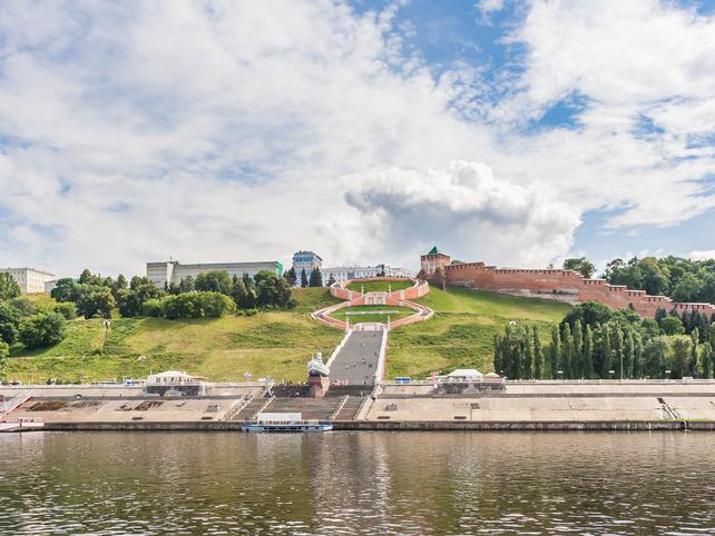 Фото №3 - 13 магических мест в России, которые исполняют желания