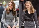 «Бельгийская Кейт Миддлтон»: принцесса Элизабет и ее модные заявления