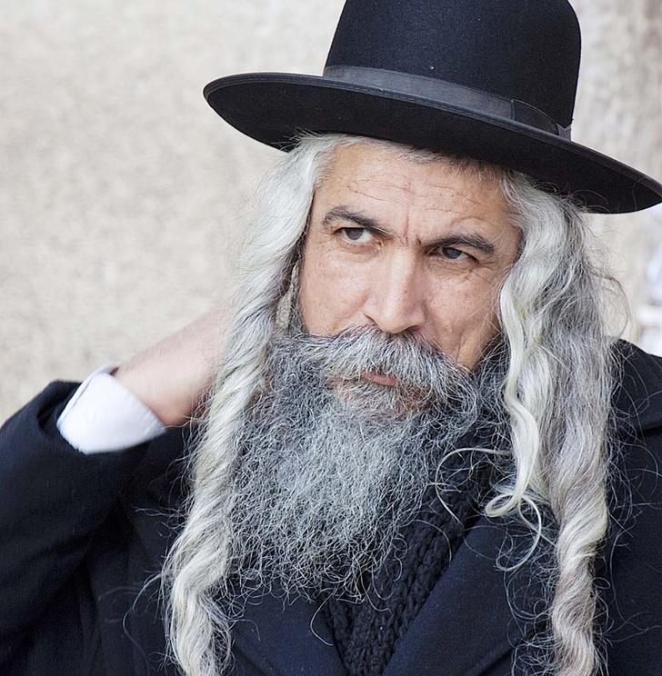 Фото №4 - Большое путешествие: Еврейские анекдоты