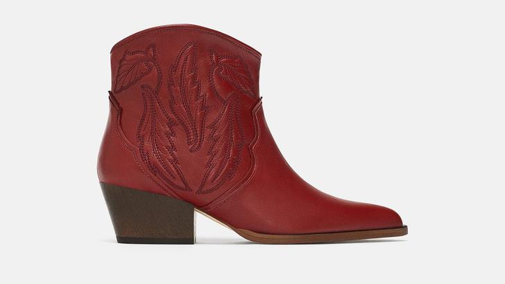 Фото №5 - 5 пар обуви, которые превратят тебя в самую стильную девчонку города