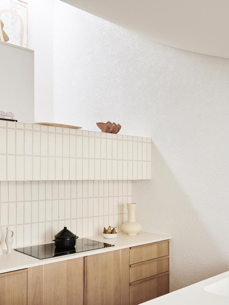 Фото №6 - Дом в пастельных тонах в Мельбурне