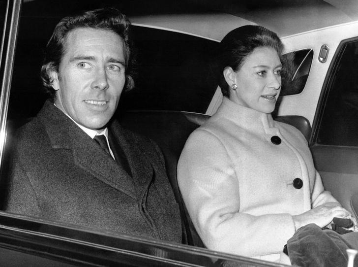 Фото №14 - Две звезды: почему распался брак принцессы Маргарет и Энтони Армстронга-Джонса