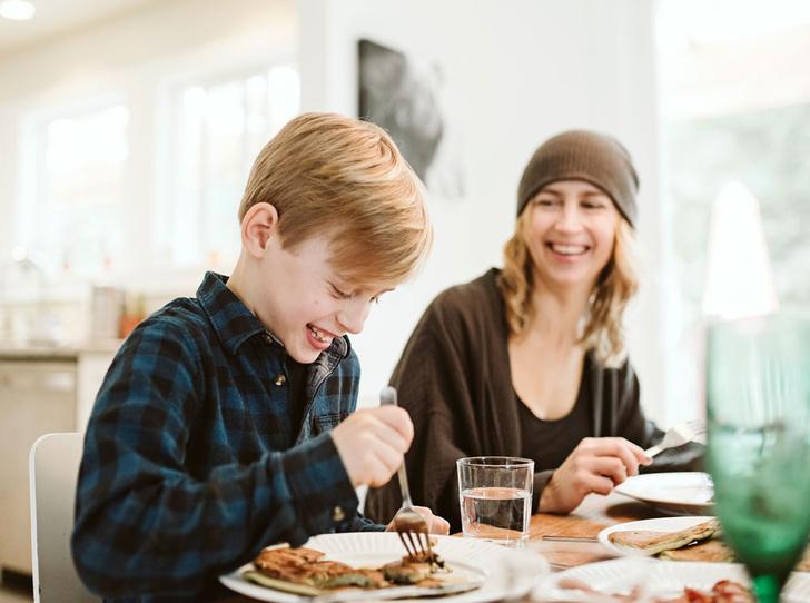 Фото №2 - Слышать, а не слушать: как научить детей воспринимать ваши слова