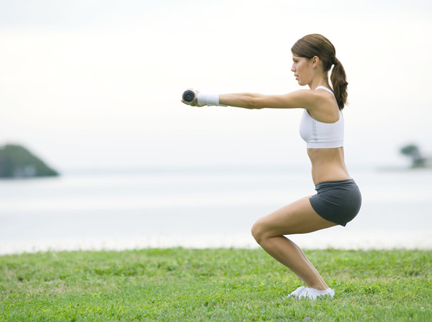 Фото №2 - Экспресс-фитнес для тех, кто вечно занят