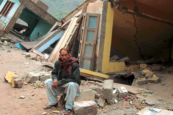 Фото №1 - Прогноз непредсказуемых катастроф