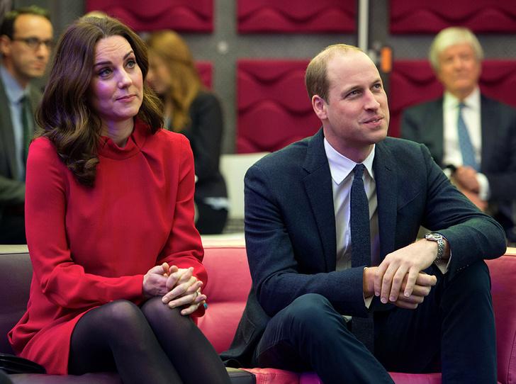 Фото №17 - Из простолюдинок в аристократки: как Кейт Миддлтон изменилась за 10 лет рядом с Королевой