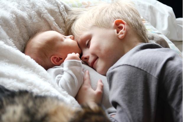 Фото №2 - Ученые: дети, рожденные с помощью ЭКО, чаще болеют раком