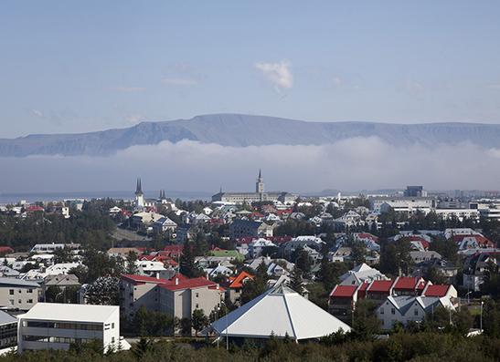Фото №1 - Ледниковый период: путешествие в Исландию