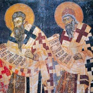 Фото №1 - Начались Дни славянской письменности и культуры