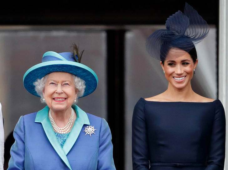 Фото №1 - Герцогиня Меган получила новую идеальную роль