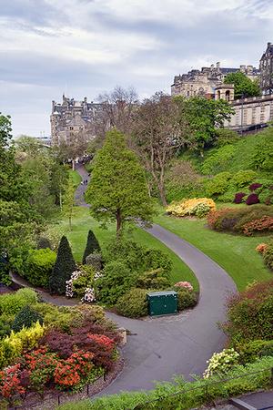 Фото №3 - Путешествие в Шотландию: прогулки в исторических декорациях