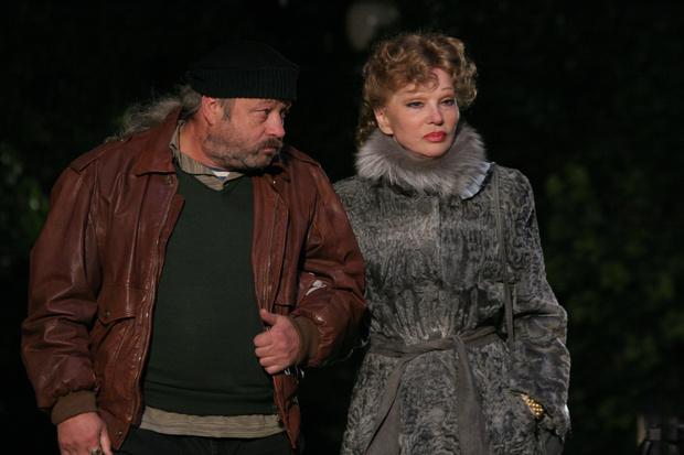 Людмила Гурченко биография фото роли