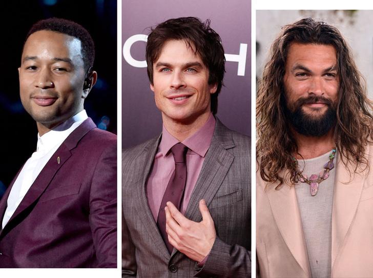 Фото №1 - От Джейсона Момоа до Тома Харди: знаменитые мужчины, которые поддерживают феминизм