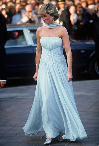Фото №59 - Как Кейт Миддлтон вдохновляется стилем принцессы Дианы (и, главное, зачем?)