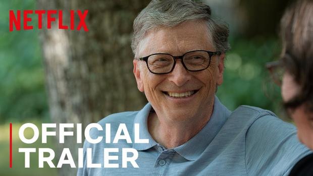 Фото №1 - На Netflix выйдет фильм про Билла Гейтса