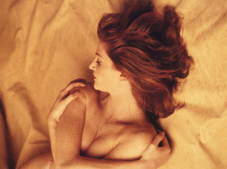Фото №5 - Голая правда: почему женщин все еще осуждают за обнаженные фотографии