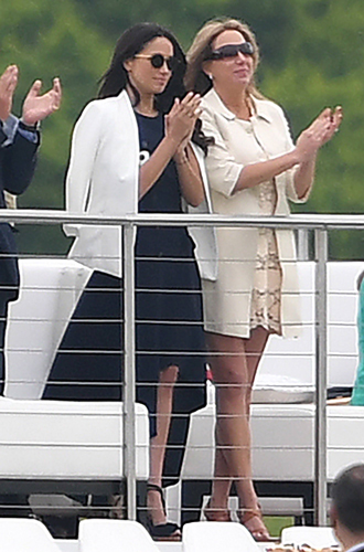 Фото №16 - Британский апгрейд: как Меган Маркл изменила себя ради принца Гарри