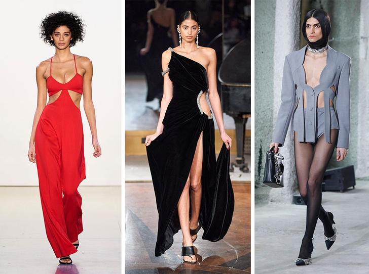 Фото №7 - 10 трендов осени и зимы 2020/21 с Недели моды в Нью-Йорке