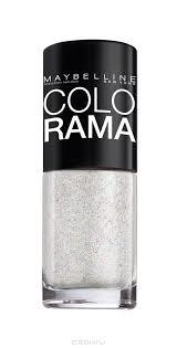 Лак для ногтей Colorama by Maybelline NY