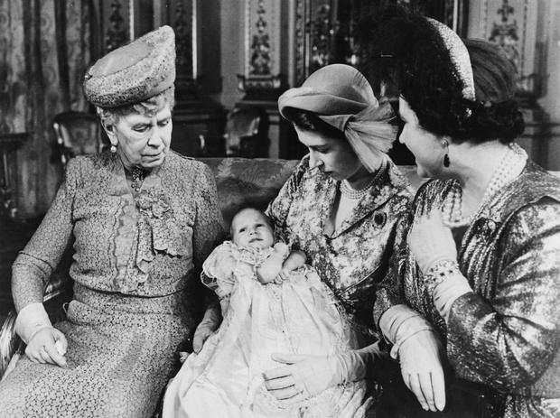 Фото №4 - Долгий срок: почему Анне пришлось ждать титула королевской принцессы более 20 лет
