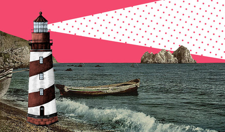 ЖК «Маяк»: пентхаусы на необжитом берегу Оби