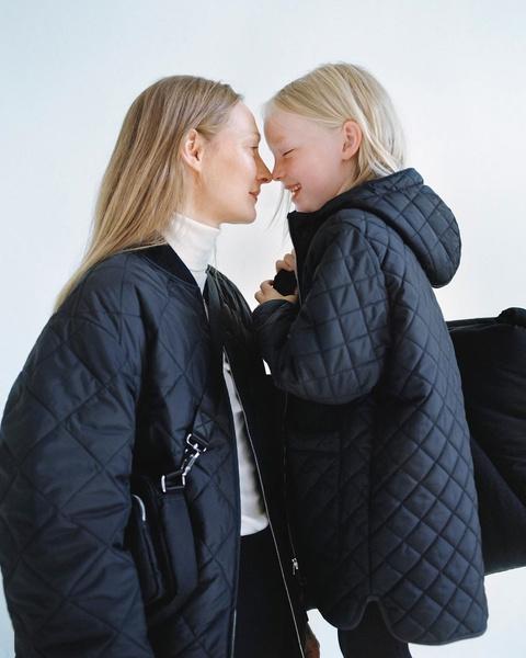 Фото №3 - Собираем образ на осень: советы от модного эксперта
