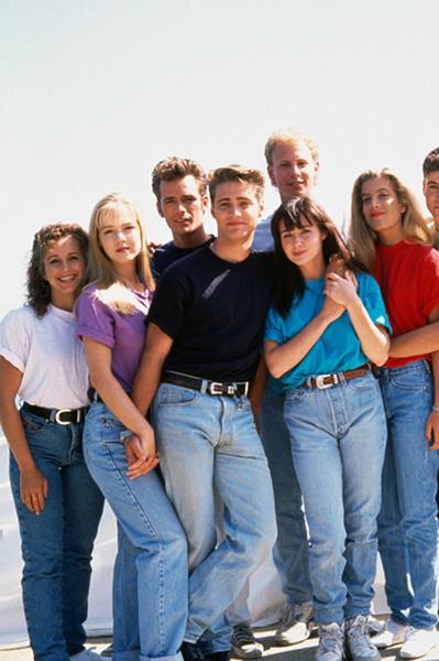 «Беверли-Хиллз 90210»