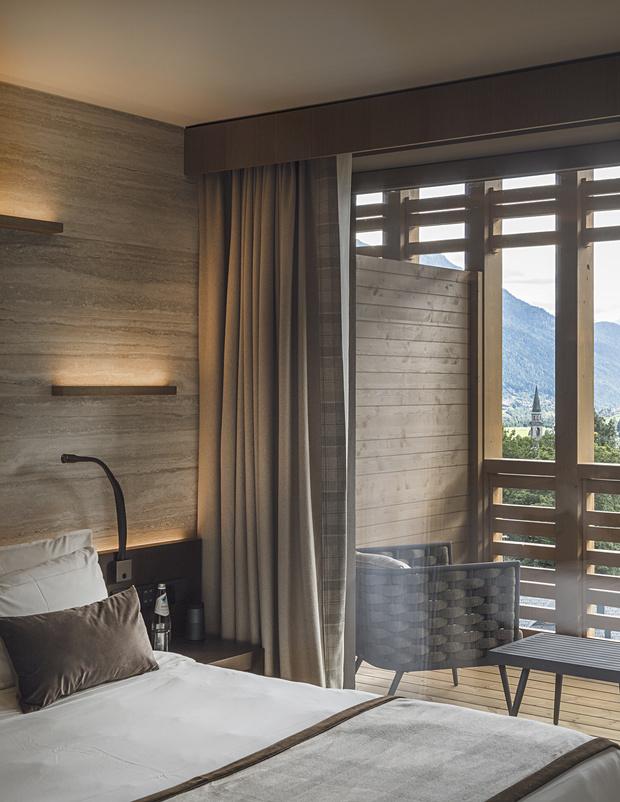 Фото №12 - Спа-отель Lefay в Доломитовых Альпах
