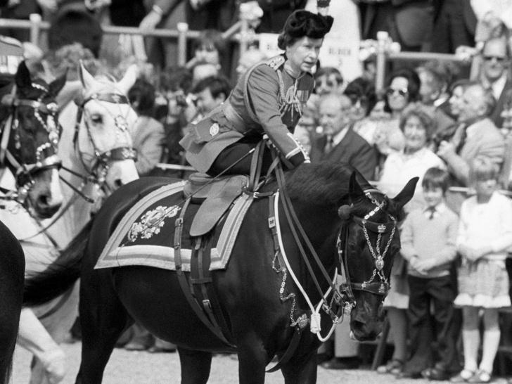 Фото №2 - Цель— Королева: история самого загадочного покушения на Елизавету, которое так и не было раскрыто