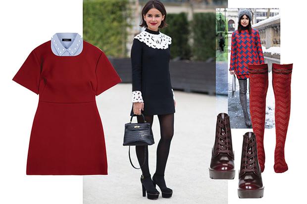 Фото №6 - Как одеваться девушкам маленького роста