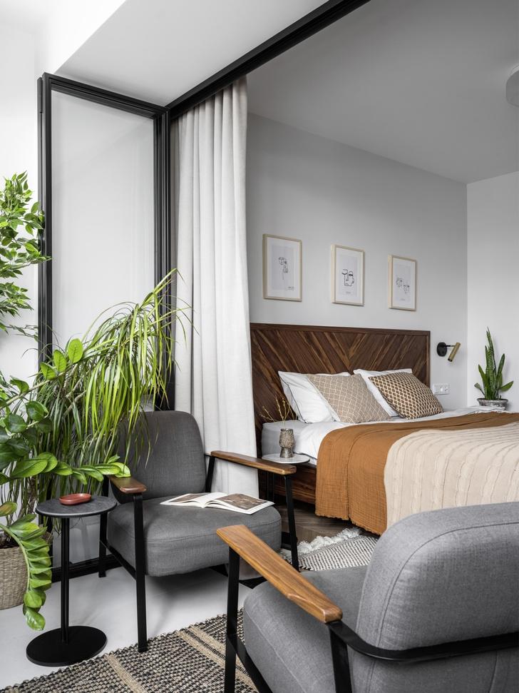 Фото №1 - 5 идей для маленьких квартир