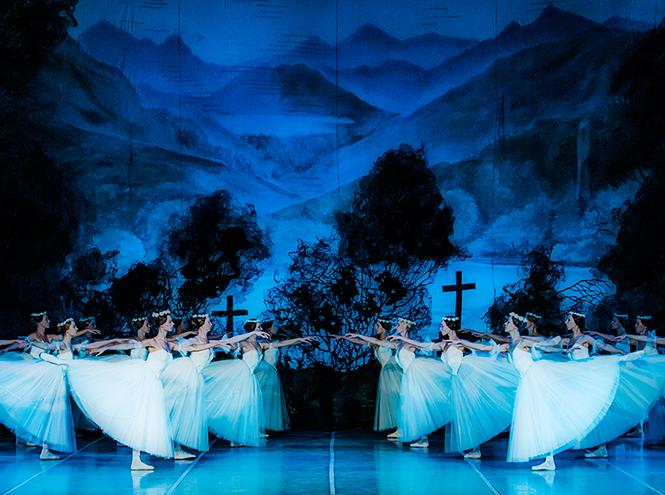 Фото №2 - В Кремле покажут балеты о любви