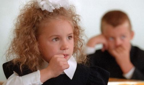 Фото №1 - Как приспособить ребенка к школе и детсаду: 6 советов от главного педиатра СЗФО