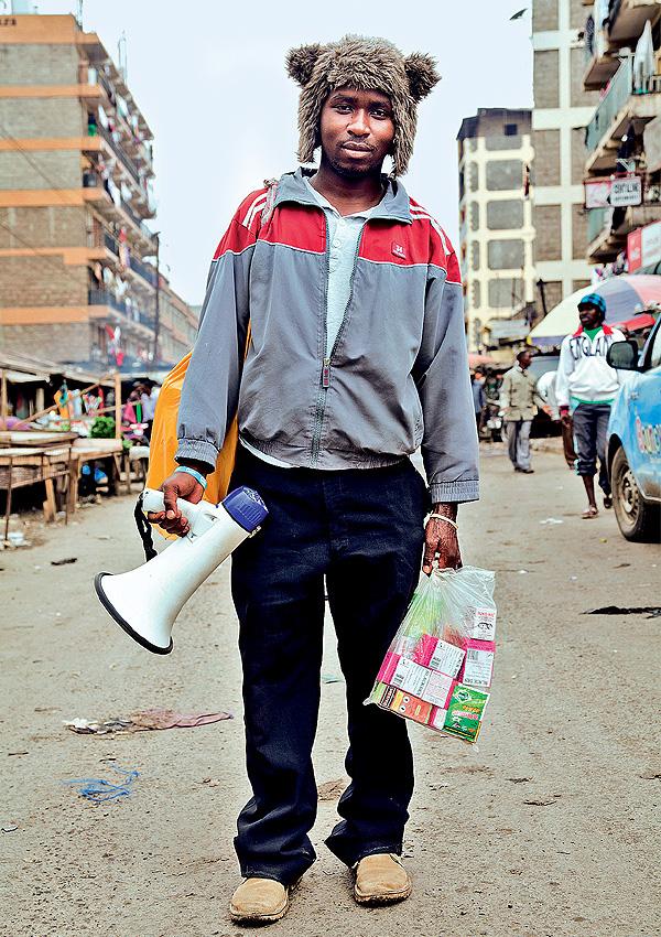 Фото №4 - Коробейники Найроби