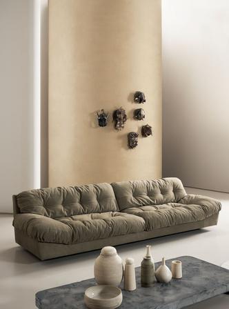 Фото №6 - В верном направлении: новая коллекция мебели Baxter
