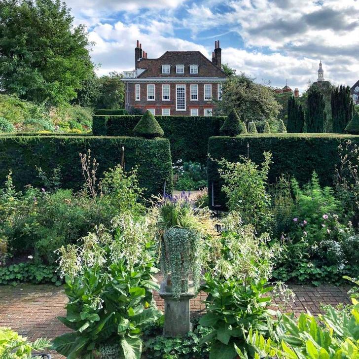 Фото №4 - Английский сад на дачном участке: советы эксперта