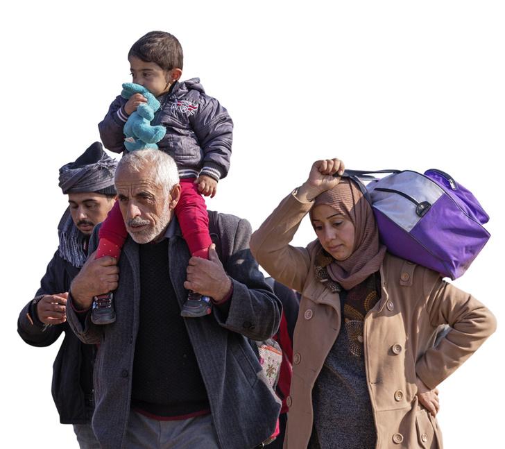 Фото №2 - Война и мир: Глобальный индекс миролюбия