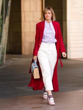 Фото №3 - Одежда, которая полнит: 10 модных ошибок каждой женщины