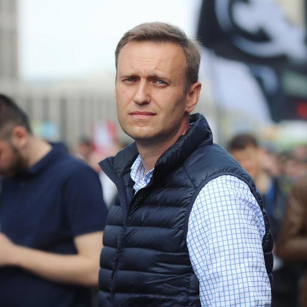 Фото №1 - Врачи берлинской клиники подтвердили, что Алексея Навального отравили