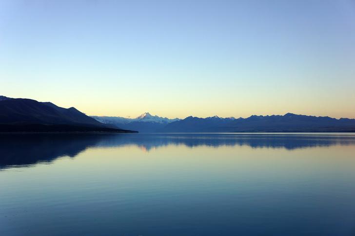 Фото №1 - Вычислен объем всех озер Земли