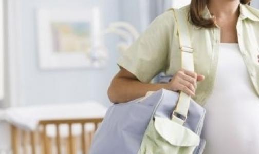 Фото №1 - Минздрав просят создать кодекс этики для сотрудников роддомов