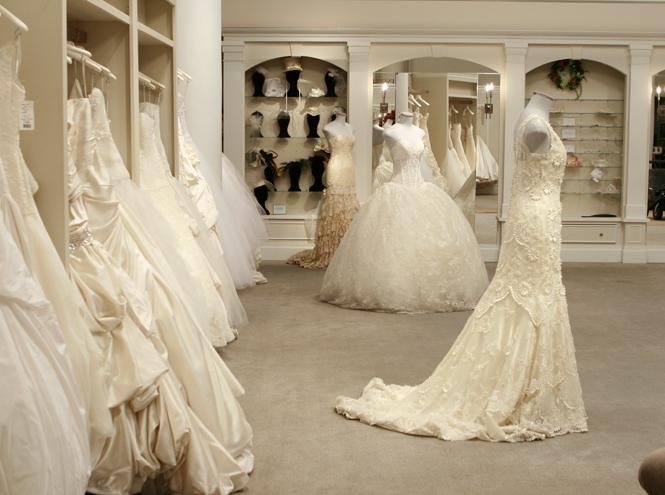 Фото №13 - Мода на белое: история традиционного наряда невесты