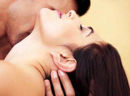 Секс по любви... с виагрой?