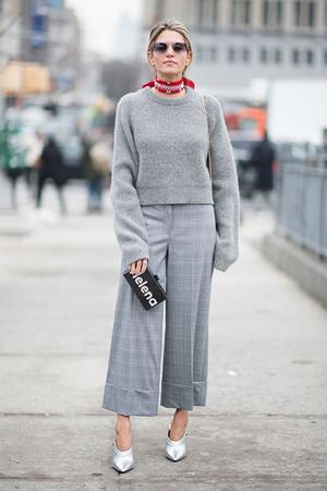 Фото №5 - 7 безумных fashion-трендов, которые изменили мир