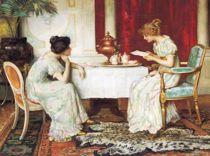 Фото №6 - От Шелкового пути до 5 o'clock tea: как чай стал одним из самых популярных напитков в мире